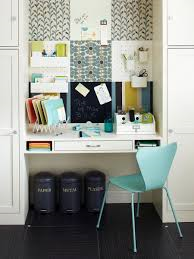 Small Office Blue