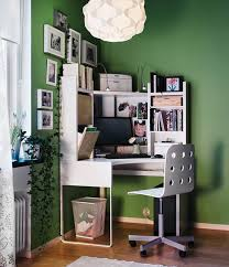 Small Office Green