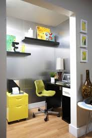 Small Office Grey